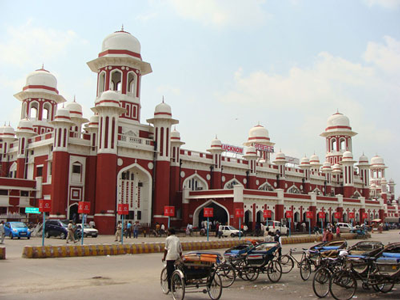 Lucknow Cabs